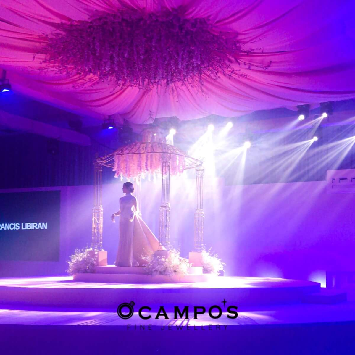 Dream Weddings at City Of Dreams (Francis Libiran Bridal Showcase)
